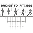 Bridge To Fitness Mobile Logo