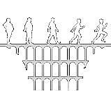 Bridge To Fitness Logo
